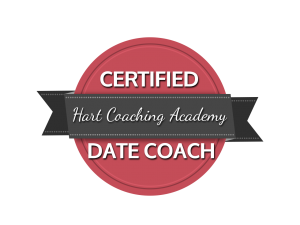 Become a certified dating coach