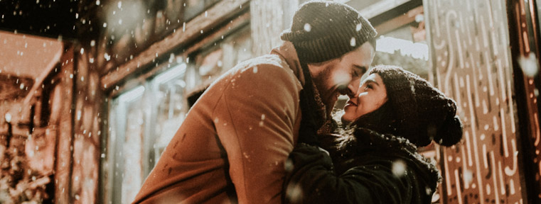 New Year, Renewed Love: How to Make Your Relationship Feel New Again… No Matter How Long You've Been Together | christinehartcoaching.com