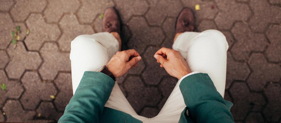 5 Questions That Make Men Cringe